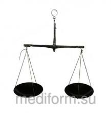 Весы равноплечие ВР-1