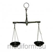 Весы равноплечие ВР-5