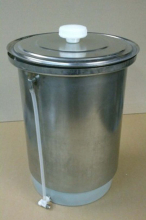 Сборник дистиллированной воды С-40