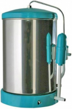 Аквадистиллятор электрический ДЭ-25, ДЭ-25М