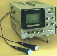 Эхоэнцефалоскоп ЭЭС-12
