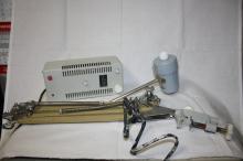 Аппарат ЯВЬ-1М квч терапии