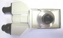Насадка бинокулярная к микроскопам МИКМЕД 2