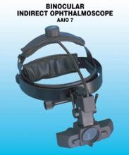Бинокулярный налобный офтальмоскоп ААIO-7