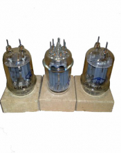 Лампа генераторная ГУ-30