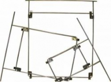 Рамки для сушки рентгенопленок