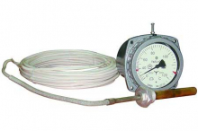 Термометр ЭК 300С электроконтактный