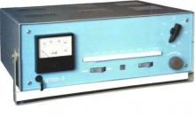 """Аппарат для лечения динамическими токами ДТ-50-3 """"Тонус-1""""."""